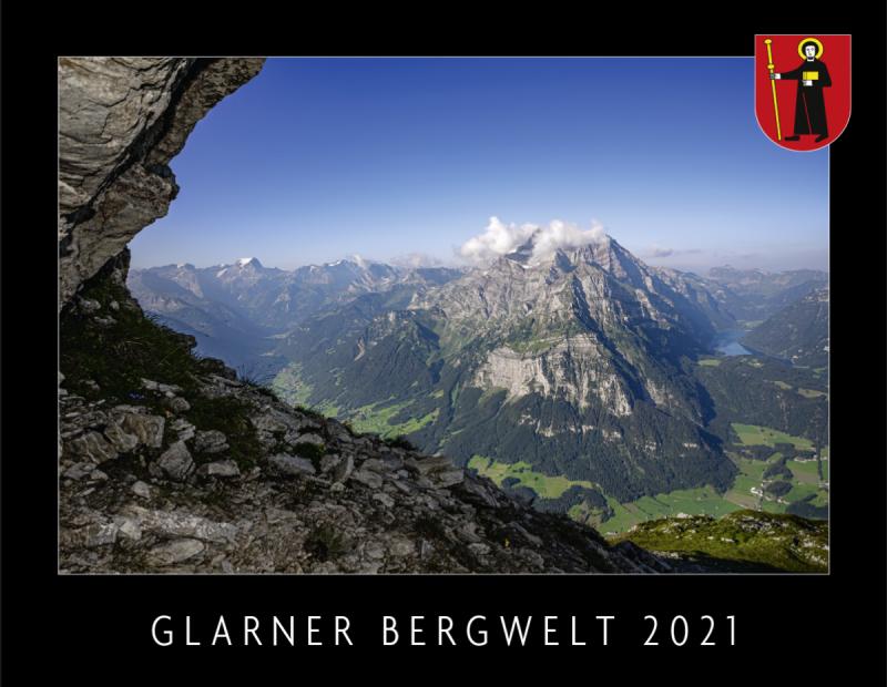 Glarner Bergwelt 2021